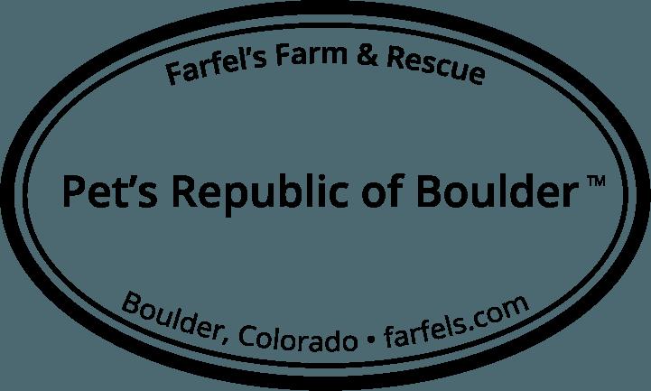 People's Republic of Boulder